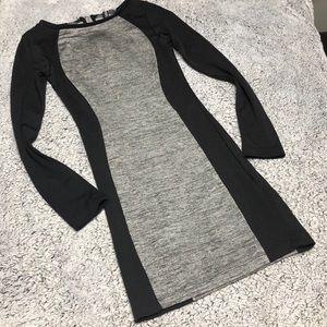H&M Divided Long Sleeve Dress/tunic 2